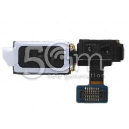 Altoparlante + Sensore Flat Cable Samsung I9505