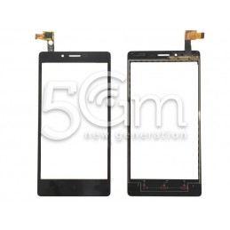 Touch Screen Nero Xiaomi Redmi Note