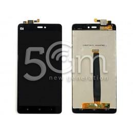 Display Touch Nero Xiaomi Mi4S