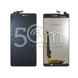 Display Touch Nero Xiaomi Mi4C