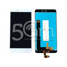 Display Touch Nero Xiaomi Redmi Note 4