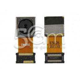 Fotocamera Posteriore LG K10 4G K420N