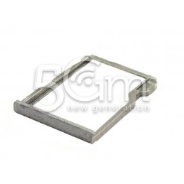 Supporto Micro SD Grigio Scuro Htc One M8