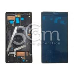 Frame Lcd Nero Nokia Lumia 930