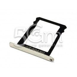 Supporto Memory Card Vers. Gold Huawei P8
