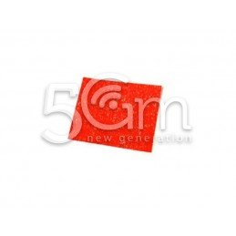 Xperia M4 E2303 Humidity Indicator Adhesive