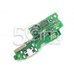 Connettore Di Ricarica + Small Board Huawei GT3