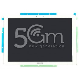 Display Touch Bianco Samsung SM-W700 Tab ProS 12.0 WiFi