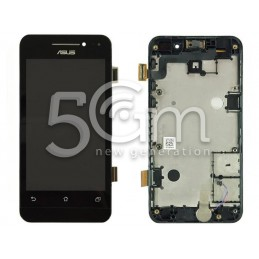 Display Touch Nero + Frame ZenFone 4 (A400CXG)