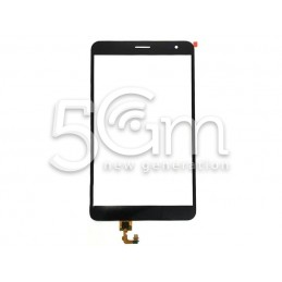 Touch Screen Nero Huawei MediaPad X1 7.0