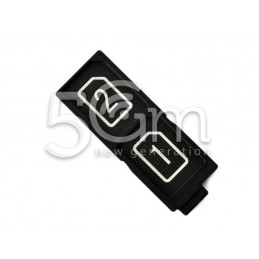 Supporto Dual Sim Card Xperia Z5 Dual Sim E6686