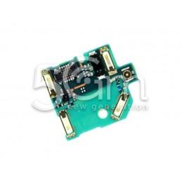 Small Board Sub PBA DS Xperia Z3+ Dual E6533