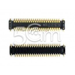 Connettore 22 Pin Su Scheda Madre Samsung i9300