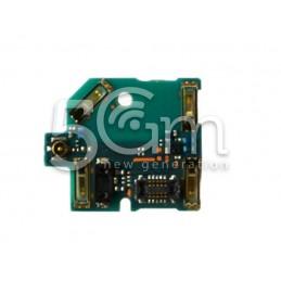 Xperia Z3+ E6553 Small Board Sub PBA