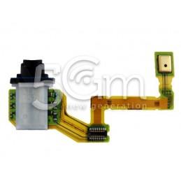 Jack Audio Flat Cable Xperia Z5 E6653