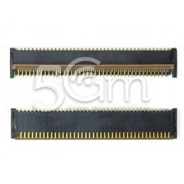 Connettore 40 Pin Su Scheda Madre FPC/FFC/PIC N5100