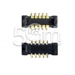 Connettore 5 Pin Su Scheda Madre Samsung I9300