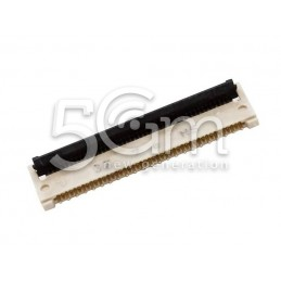 Connettore 45 Pin Su Scheda Madre FPC/FFC/PIC Samsung N8000