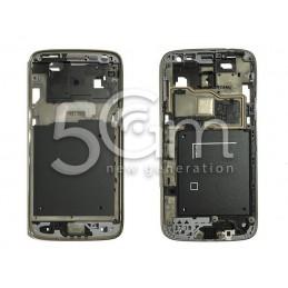 Cornice Lcd Silver Samsung SM-G386F