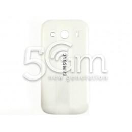 Retro Cover Bianco Samsung SM-G357F