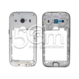 Middle Frame Versione Grigio Samsung SM-G357F