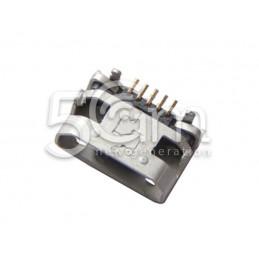 Xperia E4 E2105 Charging Connector