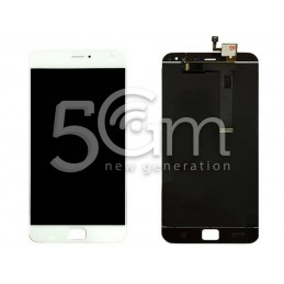 Display Touch Bianco Meizu MX4 Pro