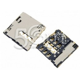 Samsung N5100 Sim Card Holder