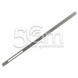 Pannello Copertura Laterale Sinistro Inferiore Bianco Xperia Z2 Tablet SGP511 WiFi