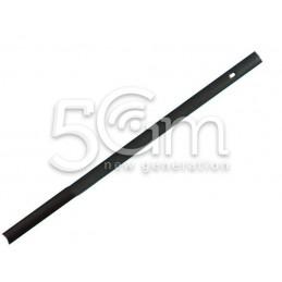 Pannello Copertura Laterale Superiore Destro Nero Xperia Z3 Compact Tablet SGP611 WiFi