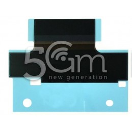Xperia Z3 Compact Tablet SGP611 WiFi PBA Graphite Sheet Adhesive