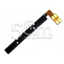 Tasto Accensione + Volume Flat Cable Huawei Y550