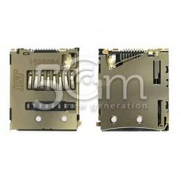 Lettore Memory Card Xperia Z3 D6603