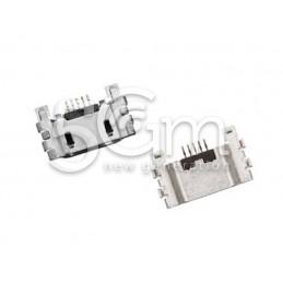 Xperia C4 E5303 Charging Connector