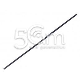 Pannello Copertura Superiore Nero LTE/WiFi Xperia Z Tablet SGP311 WiFi 16G