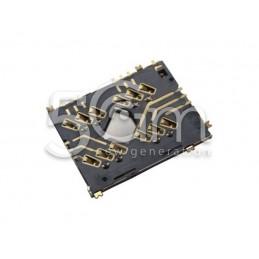 Xperia M5 E5603 Sim Card Reader