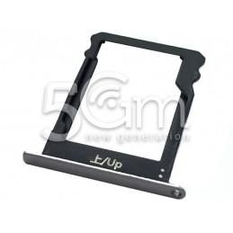 Supporto Memory Card Vers. Nero Huawei P8 Lite