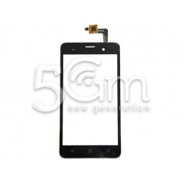 Touch Screen Nero Wiko Lenny 3