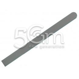 Pannello Copertura Superiore Sinistro Nero Xperia Z2 Tablet SGP511 WiFi