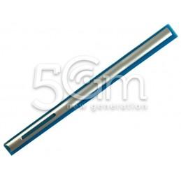 Pannello Copertura Laterale Inferiore Sinistro Bianco Xperia Z4 Tablet SGP712WiFi