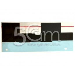Xperia Z2 Tablet SGP511 WiFi PBA Graphite Sheet Adhesive