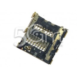 Xperia M5 E5603 Memory Card Reader