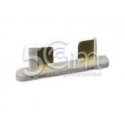 Connettore Di Ricarica Magnetico Bianco Xperia Z2 Tablet SGP 511 WiFi
