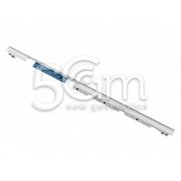 Cover Copertura Laterale Sinisto Silver Xperia C5 Ultra E5533