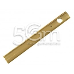 Cover Copertura Superiore Gold Xperia M5 E5603