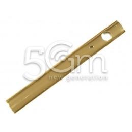 Xperia M5 E5603 Gold Top Cover