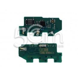 Small Board Sub PBA-A Xperia Z3 Dual Sim D6633 - D6683