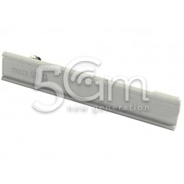 Xperia Z Tablet SGP311 WiFi 16G White Micro SD Port Cover