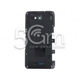 Xperia E4G E2033 Black Middle Frame