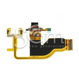 Xperia Z4 Tablet SGP712 Charging Connector Flex Cable